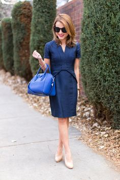 Tam of Hello Framboise: Styling Tricks to Elongate Your Short Legs