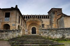 Etapa 15 del Camino Del Norte: Queveda - Comillas  #Cantabria #Spain