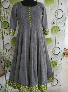 Bandhani Dress, Lehnga Dress, Lehenga Blouse, Saree, Dress Neck Designs, Blouse Designs, Simple Gown Design, Frock Models, Salwar Pattern
