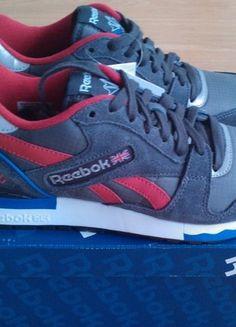 Kup nowe buty #ReebokClassic #GL6000 na #vintedpl  Zapraszam! http://www.vinted.pl/damskie-obuwie/obuwie-sportowe/11430483-buty-reebok-classic-gl6000-v46134-r39