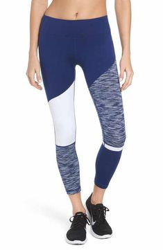 Zella Vice Midi Leggings