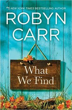 13. What We Find