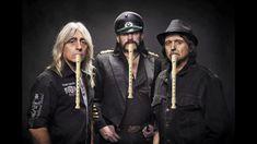 Mikkey/Lemmy/Phil