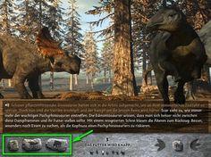 Marsch der Dinosaurier App