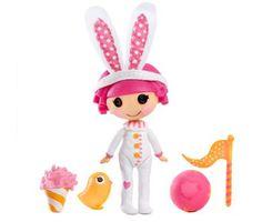 Mini Lalaloopsy - Cotton Hoppalong - Easter 2011 Special Edition