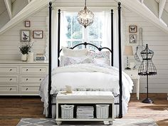 Amanda Linen Luxe Bedroom // teen room with sophistication, dress form and canopy bed Girls Bedroom Sets, Teenage Girl Bedroom Designs, Girls Bedroom Furniture, Teen Furniture, Teenage Girl Bedrooms, Home Bedroom, Bedroom Wall, Bedroom Decor, Bedroom Ideas