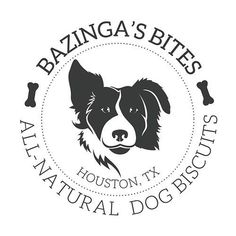 Dog Biscuit Logo, Ba