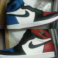 467e863c30a The What The Jordan 1 references the