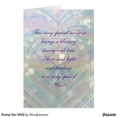 pretty get well business card templates get well cards postcards greeting cards