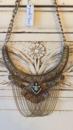 The beautiful Park Lane Pharaoh Necklace