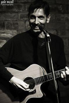 Lionel Bastos at the Cottage Club