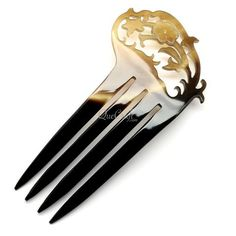 QueCraft Horn Hairpin - Q12458