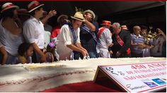 Rio 450 anos - Eduardo paes-corta bolo