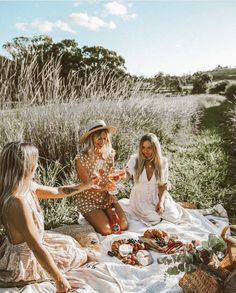 a picnic kind of day