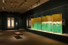 Sōtatsu: Making Waves | Smithsonian Freer and Sackler Galleries | Artsy