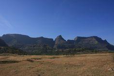 Alang Madan Trek >>>  Alang & Madan, situated in #Kalsubai range, are one of the most difficult fort treks in #Nasik District.  #AlangMadanTrek   #treks   #trekking   #Maharashtra