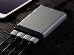 Just Mobile AluCharge Ultra Slim 4-Port Rapid USB Charger for $39 - http://www.businesslegions.com/blog/2017/09/25/just-mobile-alucharge-ultra-slim-4-port-rapid-usb-charger-for-39/ - #AluCharge, #Business, #Charger, #Deals, #Design, #Entrepreneur, #Just, #Mobile, #Port, #Rapid, #Slim, #Ultra, #USB, #Website
