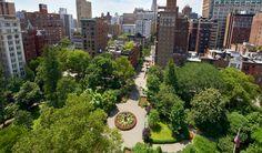 6 Gramercy Park no blog detalhes magicos