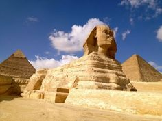 Riddles of the Sphinx Nova documentary A marvel of ancient Egyptian engineering is threatened. Can it be saved? For 45 centuries, the Great Sphinx has cast i...