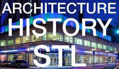 Step back in time and discover the architectural wonders in the premiere arts neighborhood in St. Louis on the Grand Center, Inc Architecture and History Tours! They're free and run every Saturday in September and October. Sign up for a tour here: http://ht.ly/BiLdB