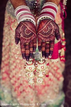 mehndi hands http://www.maharaniweddings.com/gallery/photo/66901
