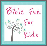 Bible Fun For Kids: Armor of God.... lots of bible stories and resources