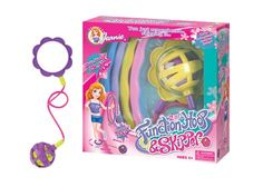 2 in 1 Skipper & Hula Hoop Help Desk, Hula Hoop, 2 In, Parenting, Education, Toys, Activity Toys, Hula Hooping, Clearance Toys