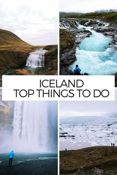 Iceland Top things to do, Iceland Travel tips, Iceland wanderlust, beautiful places in Iceland. by theviennablog.com #Iceland
