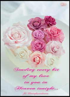 valentine flowers sayings