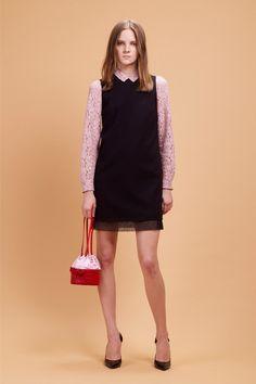 Paule Ka   Pre-Fall 2014 Collection   Style.com