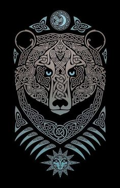 celtic dragon tattoo best stuff reckon Ben would like this click now. Norse Tattoo, Celtic Tattoos, Viking Tattoos, Maori Tattoos, Filipino Tattoos, Tribal Tattoos, Tribal Bear Tattoo, Slavic Tattoo, Tatoo
