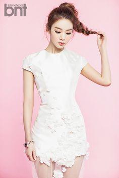 KARA スンヨン「疲れて、苛立ちでいっぱいだった」過去の自分を振り返る - ENTERTAINMENT - 韓流・韓国芸能ニュースはKstyle