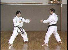 Shotokan Karate Complete Guide by Hirokazu Kanazawa Vol.3