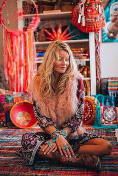 Bohemian fashion hippie chic - The latest in Bohemian Fashion! These literally go viral!