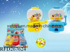 China Kids Educational Candy Lottery Machine Toys, Find details about China Lottery Machine Toys for Kids, Plastic Lottery Machine from Kids Educational Candy Lottery Machine Toys - Shantou Chenghai XaQi Toys Industrial Co. Dr Car, Cartoon Toys, Toy Craft, Display Boxes, Diy Toys, Science Experiments, Diy Flowers, Custom Logos, Arts And Crafts
