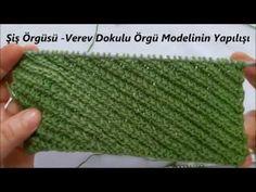 Comment faire un modèle de tricot texturé oblique. Comment faire un modèle de tricot texturé oblique. Knitting Stitches, Knitting Patterns, Crochet Motifs, Youtube, Texture, Models, Crochet Projects, Crafty, Diy