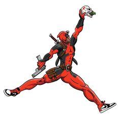 Deadpool MJ