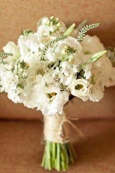 букет невесты с эустомой - Поиск в Google