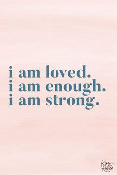 The Best Daily List of Positive Affirmations for Women