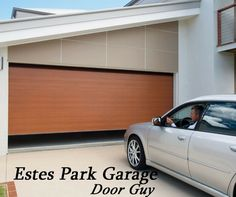 Automatic Garage Door is a Good Choice If You Want to Buy