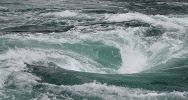 Whirlpool - Naruto whirlpools - The Naruto whirlpools are located in the Naruto Strait near Awaji Island in Japan, which have speeds of 26 km/h mph). Awaji Island, Tokushima, Famous Places, Natural Phenomena, Nature Images, Natural Wonders, Japan Travel, Maine, Naruto