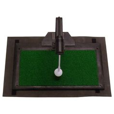 Club Champ Indoor/ Outdoor Golf Swing Groover Training Aid