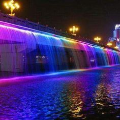Seoul, South Korea - so pretty!