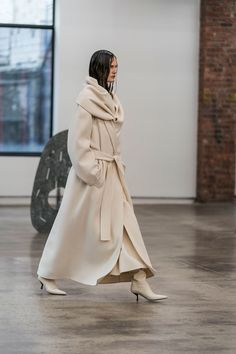 The Row Fall 2018 Ready-to-Wear Photos