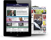 The Scotsman offer. 30 days free.  At the bottom of their homepage. Newspaper subs get free unlimited access to the app.