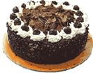 Chocolate nut cake for Hyderabad delivery. Fast and same day gifts delivery to Hyderabad.  Visit our site : www.flowersgiftshyderabad.com/Thankyou-Gifts-to-Hyderabad.php