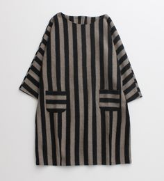 striped tunic // fig london // ambidex store