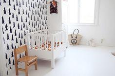 Fine Little Day Design Kids Room Chair
