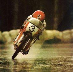 Julian van Zeebroeck, GP 50, Kreidler. 1976.