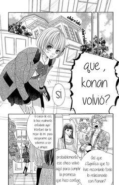 Kinkyori Renai Capítulo 18 página 11 - Leer Manga en Español gratis en NineManga.com